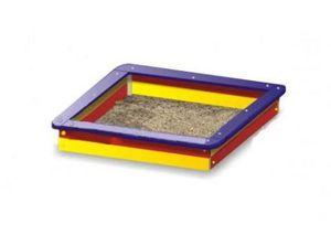 Песочница средняя ДП408