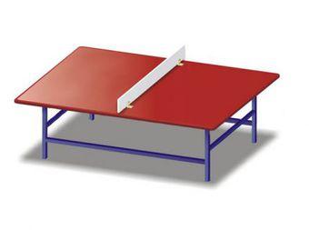 Теннисный стол ДП1136