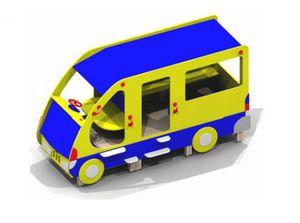 Автобус ДП804