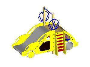 "Машинка ""Жук"" ДП806"